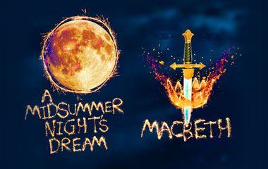 A Midsummer Night's Dream & Macbeth